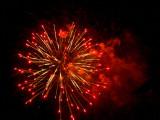 Fireworks - July 2009
