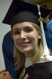Miss Em  Graduates