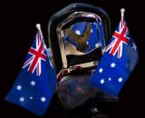 Australia Day Harley