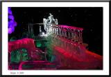 Sneeuw en ijs sculpture festival 2007