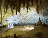 Carlsbad Caverns National Park, New Mexico  /  2008
