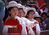 LOUIS LHURIA SCHOOL/LA PAZ BOLIVIA