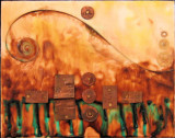 The Machinist 2 I Baughter Janet Sale Only 100 10x8 Encaustic.jpg
