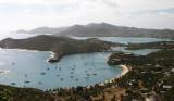 boats-Antigua