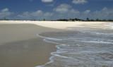 beach shadows-Barbuda