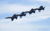MCAS Miramar Air Show Blue Angels