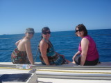 The Girls Trip to the Whitsundays