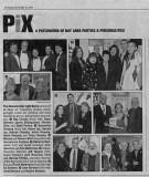 San Francisco Chronicle 1-18-09
