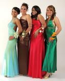 SJND Senior Prom 4-25-09