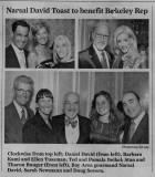 SF Chronicle 4-26-09