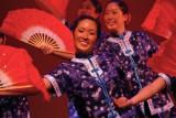 Chinese Folk Dance Association 50th Anniverary Performance 7-25-09