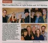 San Francisco Chronicle 8-23-09