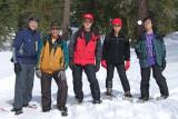 Snow Trip March 2008