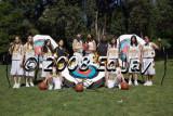 Women's JV Basketball 2007