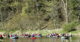Float Trips by Pine Creek Outfitters