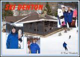 Ski Denton-Lodge