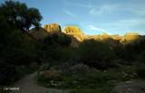 Near Phantom Ranch
