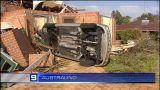Australind Tornado - TV Video Captures