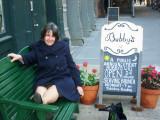 At Bubbys - Hudson Street at Moore