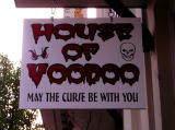 One stop shopping for all your voodoo needs