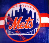 Mets - as of today, the hottest team in the NL