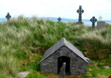 Aran burial ground