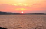 Aran sunset