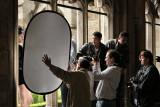 Behind the Scenes Marc de Witt