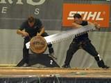 Stihl Timbersports 2008