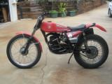 Bultaco Sherpa T M199