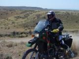 Moab and Durango Dualsport 2007