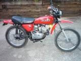 1980 Kawasaki KE100 G5 A9