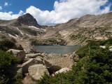 Indian Peaks (Aug 2010)
