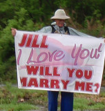 Uglyokie Proposes to our Texaslady.jpg