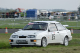 Group N Ford Sierra RS Cosworth