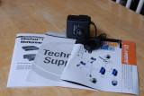 Linksys EZXS55W ver. 3 EtherFast 5-Port Switch