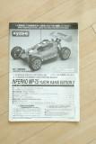 Kyosho Inferno MP-7.5 Yuichi Kanai Edition 2 Manual
