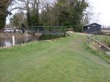 Barton Court Fishery