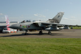 RAF Marham XIII Squadron Tornado GR4
