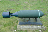 500lb Mk.II Bomb (M.C. = Medium Capacity)