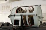 20mm Hispano Cannon BFM (belt feed mechanism)