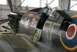 Supermarine Spitfire Mk.Vb AB910