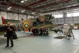 Hawker Hurricane Mk.IIc LF363