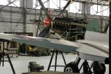 Supermarine Spitfire LFIXe MK356