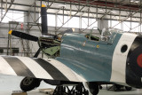 Supermarine Spitfire PRXIX PM631