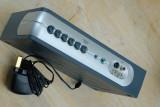 Bandridge 5-way Automatic RGB SCART Switch Box