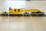 Hornby R749 75 Ton Breakdown Crane