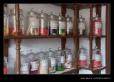 Sweet Store Shelves, Black Country Museum