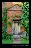 Packwood House #14, England