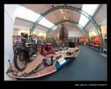Exhibition Hall #3, Black Country Museum